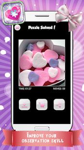 Valentine's Day Jigsaw Puzzles Screenshot 3