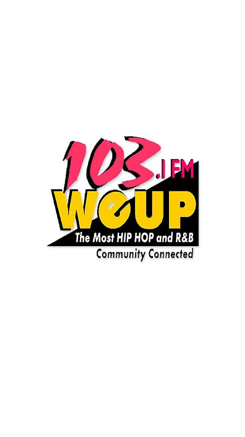 103.1 WEUP - screenshot