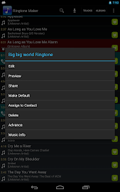 Ringtone Maker Screenshot 12