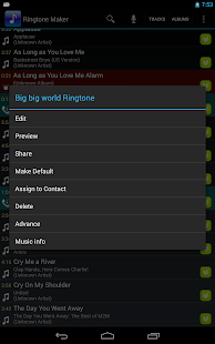 Ringtone Maker - screenshot thumbnail
