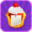 Awesome Cupcake Recipes icon