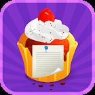 Awesome Cupcake Recipes icon