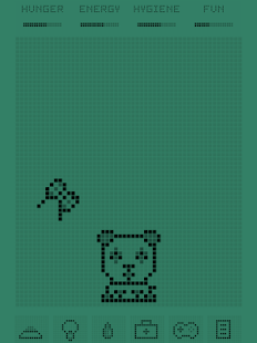 Wildagotchi: Virtual Pet - screenshot thumbnail