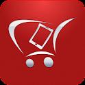 Mobile eCommerce logo