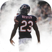 Devin Hester Wallpapers