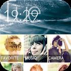 Metro In Touch locker screen icon