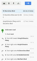 Screenshot of Hotel Finder