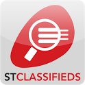 STClassifieds Singapore icon