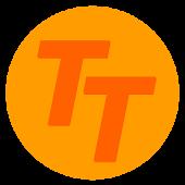 Timesheet Tracker (+ Wear App)