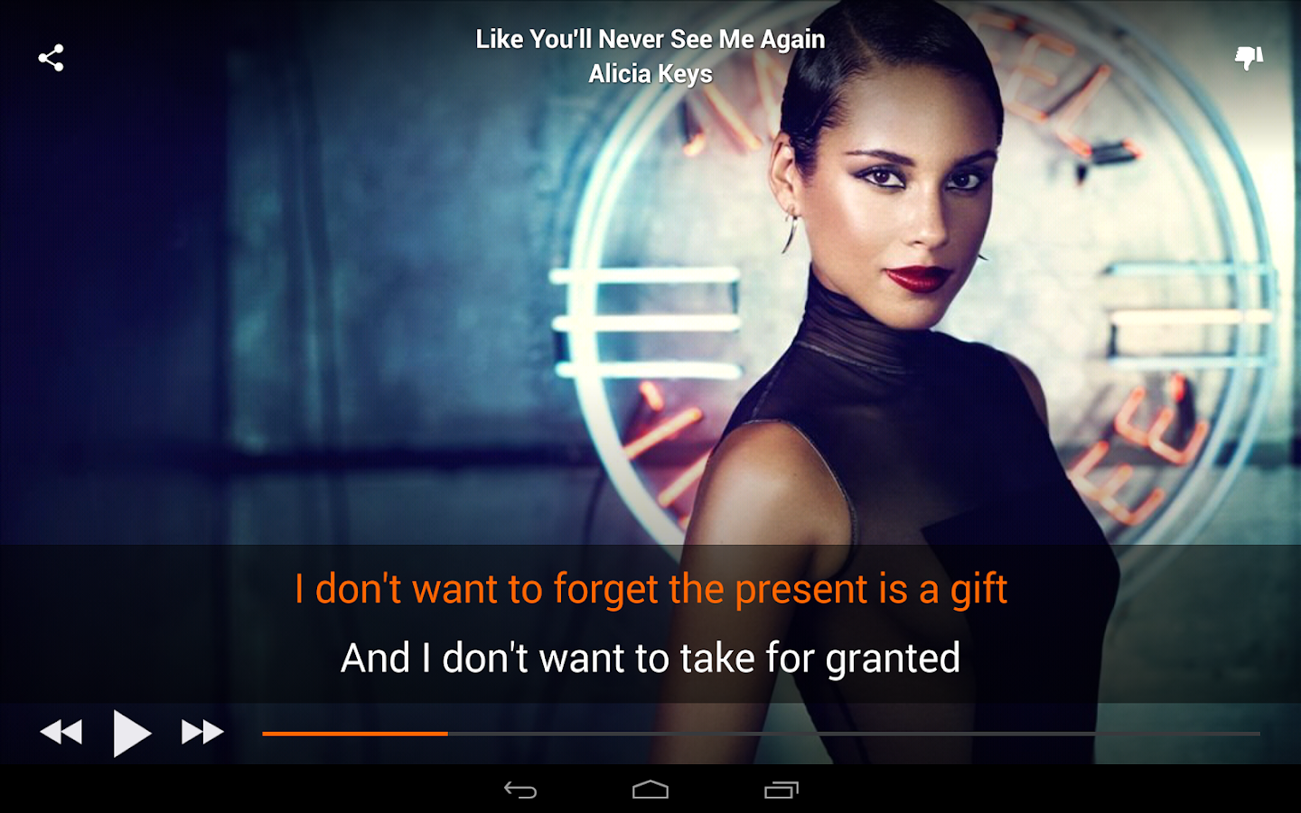 Musixmatch Music Player