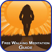 Free Walking Meditation Guide