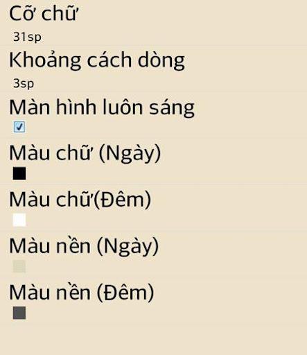 【免費娛樂App】Phi Ho Ngoai Truyen - Kim Dung-APP點子