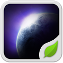 Mercury GOLauncher EX Theme icon