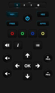 Telecommande Freebox V5 - screenshot thumbnail
