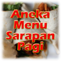 Resep Sarapan Pagi Praktis icon