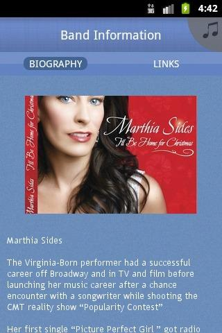 Marthia Sides - screenshot
