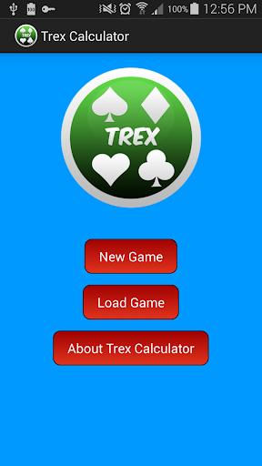 Trex Calculator