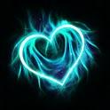 3D heart 060 logo