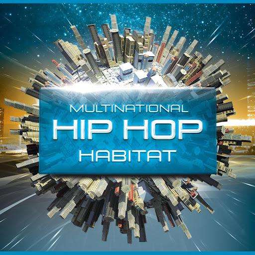 Hip Hop Habitat Compilation