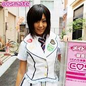 COSMATE・Akiba&PLUS