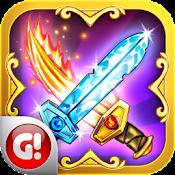 Elements Battle - Epic match 3