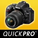Guide to Nikon D5200 icon