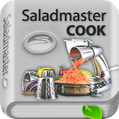 Cooking with Saladmaster