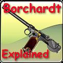 The Borchardt pistol explained icon