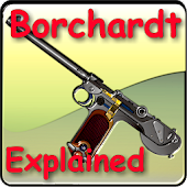 The Borchardt pistol explained