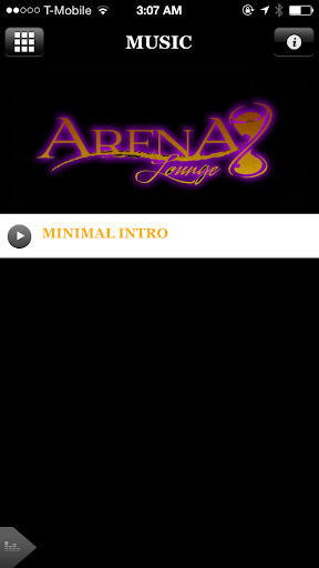 【免費娛樂App】ARENA LOUNGE-APP點子