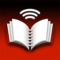 vBookz PDF Voice Reader icon