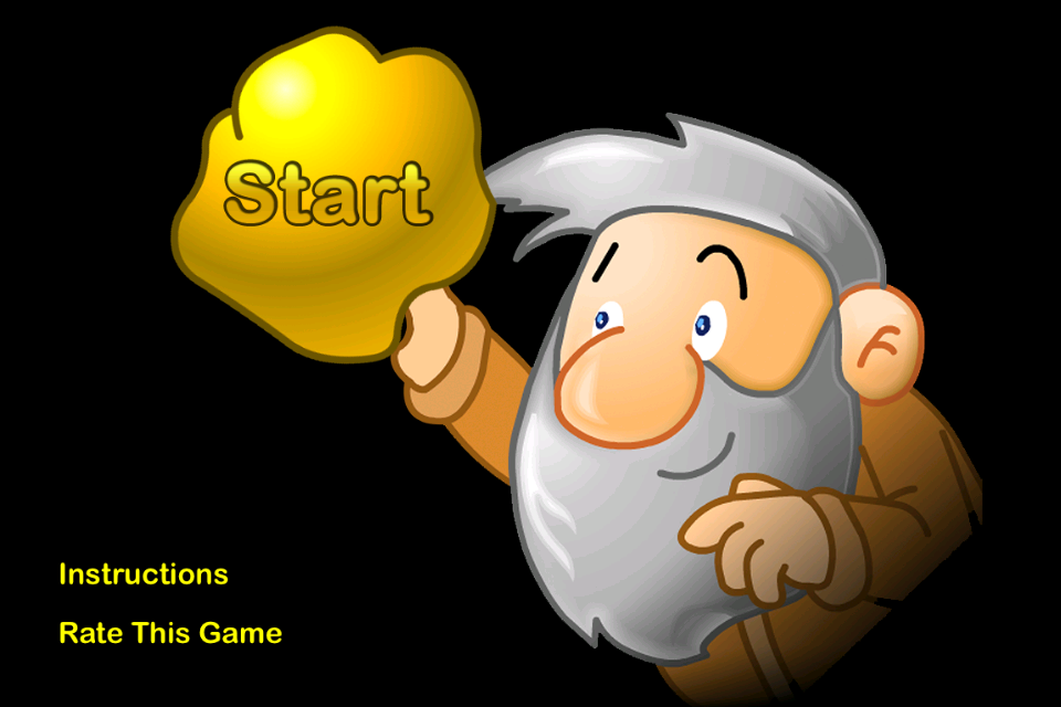 grab games gold miner