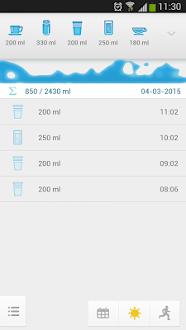 Hydro bebe agua Gratis