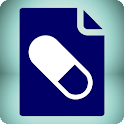 DrugNotes - Medical Notebook icon