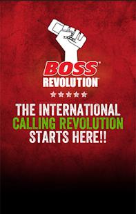 BOSS Revolution® US - screenshot thumbnail
