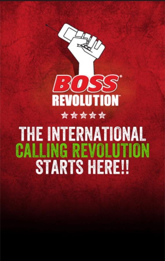BOSS Revolution® US - screenshot