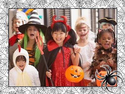 Happy Halloween Pack v1.0.0