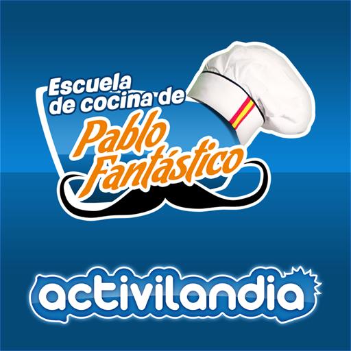 解謎必備App|Escuela Cocina Pablo Fantástic LOGO-綠色工廠好玩App