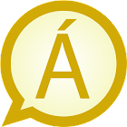Slovak MessagEase WordList icon