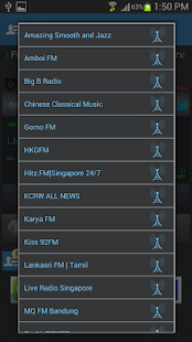 MyRadio SINGAPORE - screenshot thumbnail