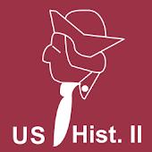 CLEP US History II Exam Prep