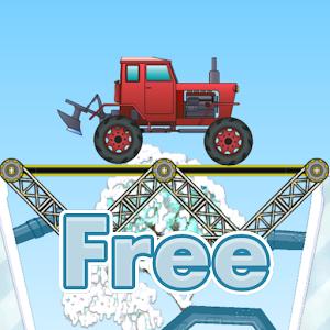 Frozen bridges (Free) for PC and MAC