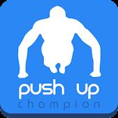 Push-Ups Champion PRO