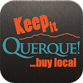 Keep It Querque - Buy Local