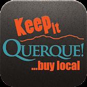 Keep It Querque - Buy Local