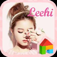 LeeHi Dodol Theme 4.3