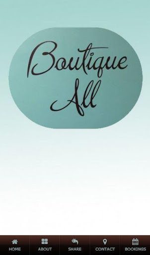 Boutique All