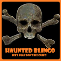 HAUNTED BLINGO Lite icon