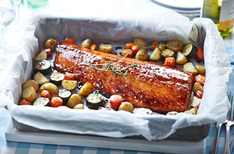 10 Best Salmon Bruschetta Recipes