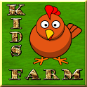 Animal Farm for Kids icon